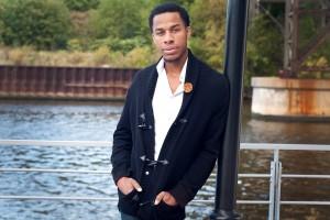 Lex Allen Mixes Music in Door County