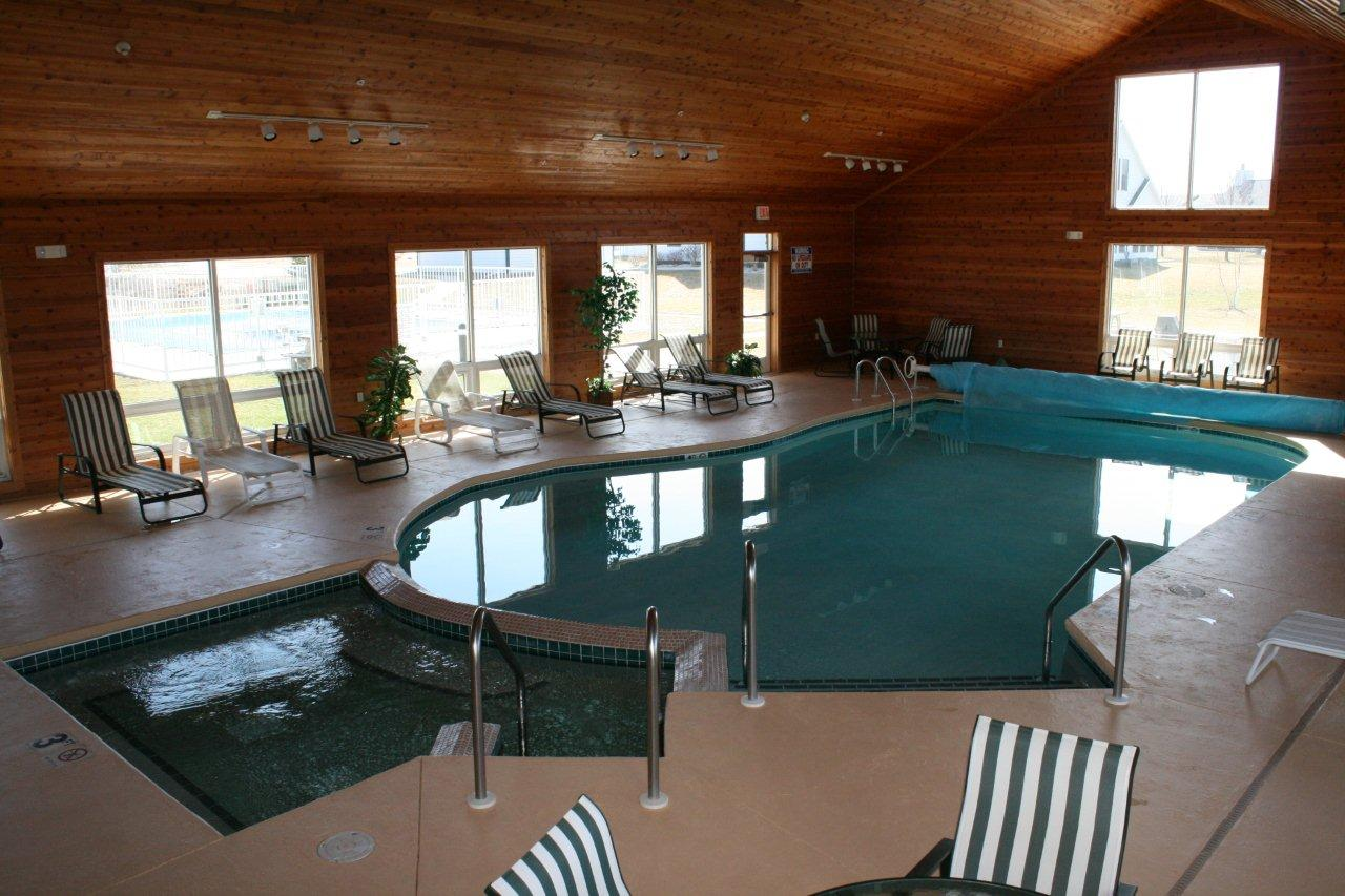 Birchwood Lodge Specials ONLY for LGBT Door County