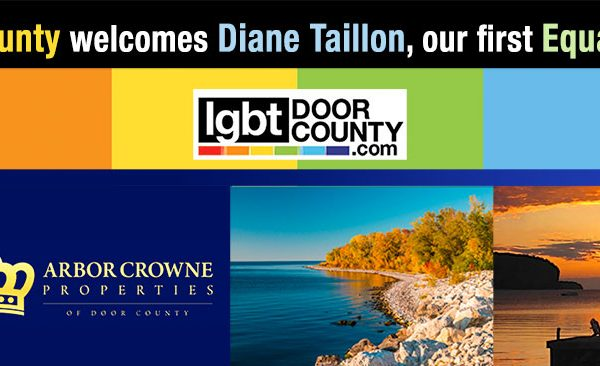 Welcome Diane Taillon!